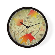 Unique Carlos Wall Clock