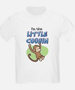 Funny Little cousin T-Shirt
