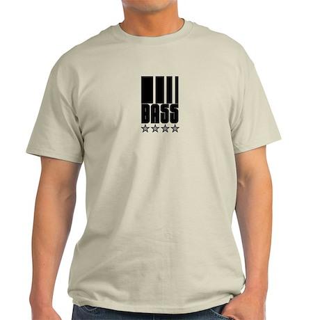 Bass Stars Light T-Shirt