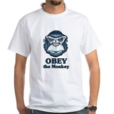 Obey the Monkey Shirt