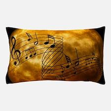 Music Pillow Case
