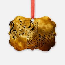 Music Ornament