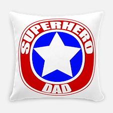 Cute Superhero Everyday Pillow