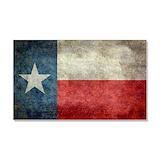"""Texas flag 12"""" x 20"""""""