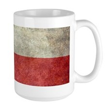 Texas state flag vintage retro style original Mugs