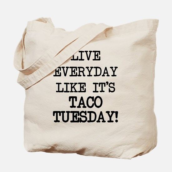 Cool Everyday Tote Bag