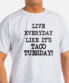 Cool Taco tuesday T-Shirt