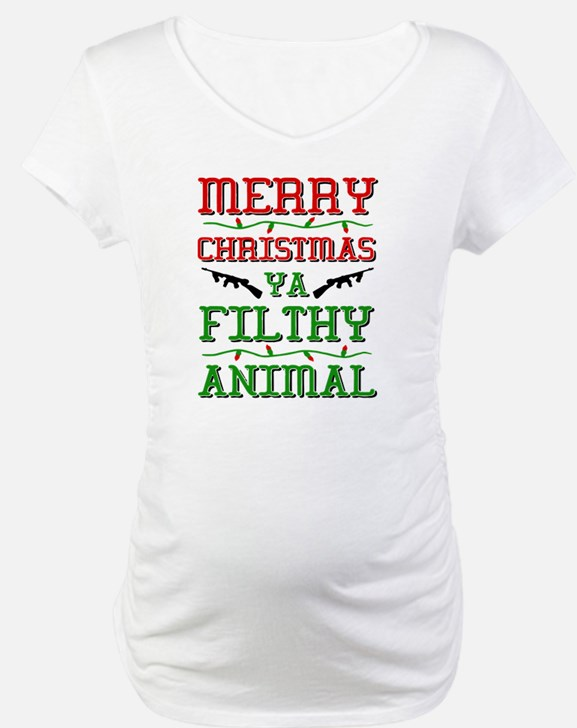 Cute Merry christmas Shirt