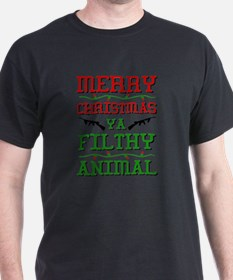 Cute Merry christmas T-Shirt