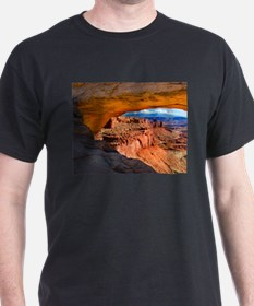 Cute Cliffs T-Shirt
