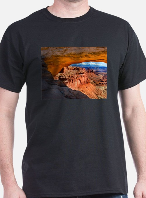 Cute Mesa rocks T-Shirt