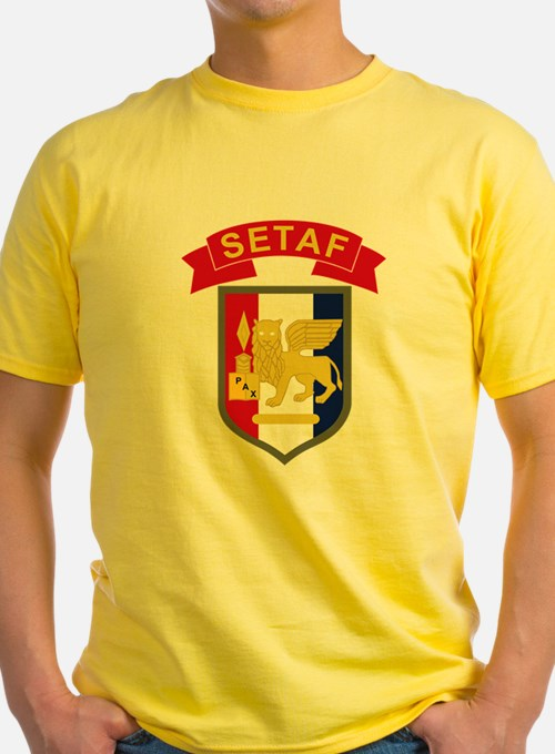 Cute Southern europe T