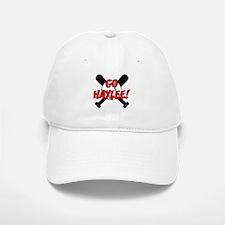Go Haylee! Baseball Baseball Cap