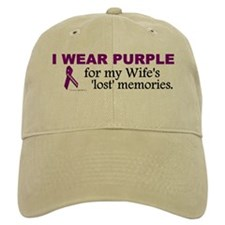 My Wife's Lost Memories Baseball Cap