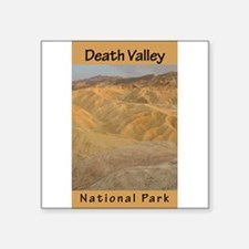 "Cute Valley forge national park Square Sticker 3"" x 3"""