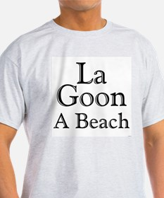 Hockey goon T-Shirt