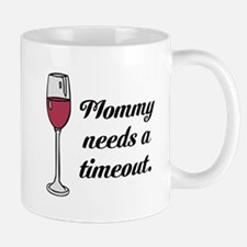 Timeout Mugs