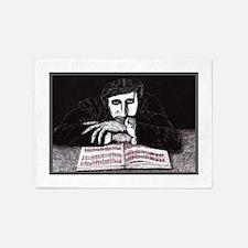 Phantom of the Opera ~ Don Juan Triumphant 5'x7'Ar