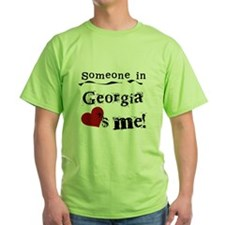 Cute Georgia T-Shirt