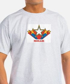 MOLLIE superstar T-Shirt