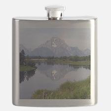 Mount Moran Flask