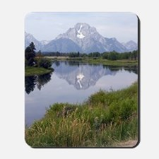 Mount Moran Mousepad