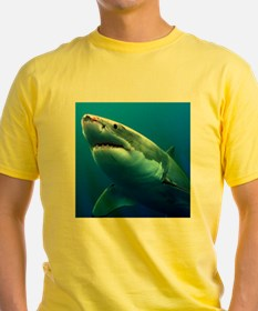 GREAT WHITE SHARK 3 T-Shirt
