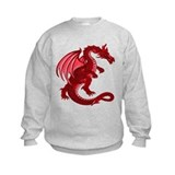 Dragon Crew Neck
