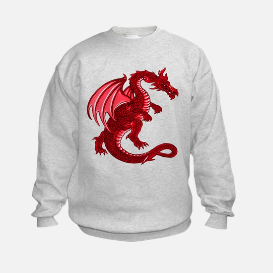 Unique Animals Sweatshirt