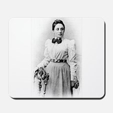 A Noether Mousepad