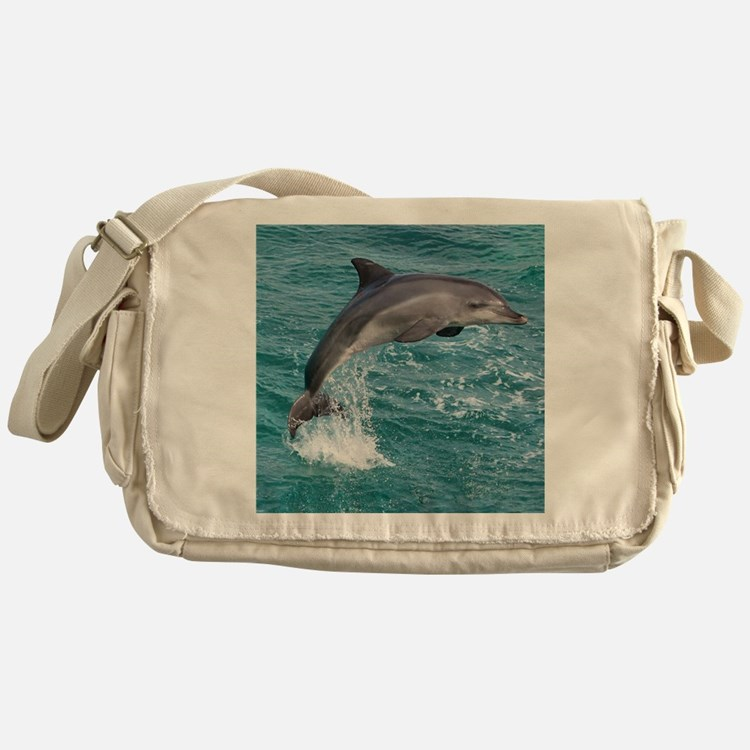DOLPHIN Messenger Bag