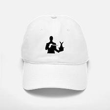 Magician top rabbit Baseball Baseball Cap