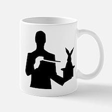 Magician top rabbit Mug