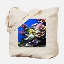 CORAL OUTCROP 1 Tote Bag