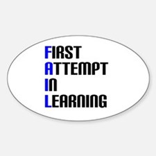 Fail to Learn Decal