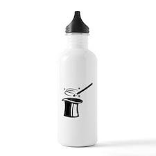 Magician top stick Water Bottle