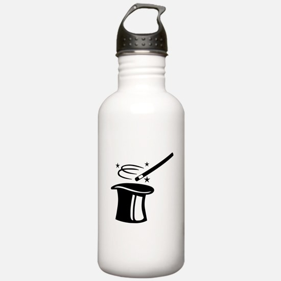 Magician top stick Water Bottle