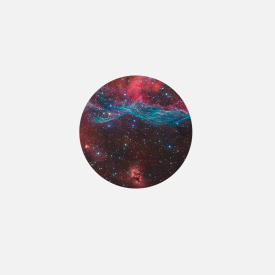 VELA SUPERNOVA Mini Button