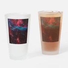 VELA SUPERNOVA Drinking Glass
