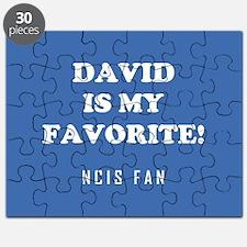 DAVID IS MY... Puzzle