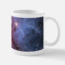 TRIFID NEBULA Mug