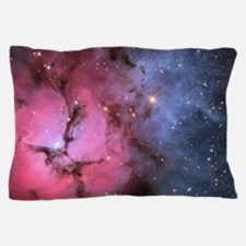 TRIFID NEBULA Pillow Case