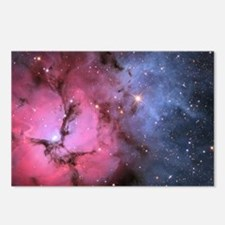 TRIFID NEBULA Postcards (Package of 8)