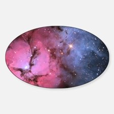 TRIFID NEBULA Decal