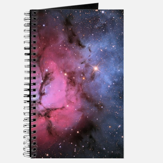TRIFID NEBULA Journal