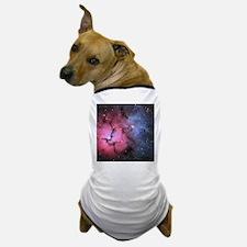 TRIFID NEBULA Dog T-Shirt