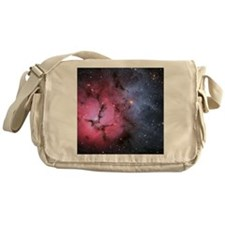 TRIFID NEBULA Messenger Bag