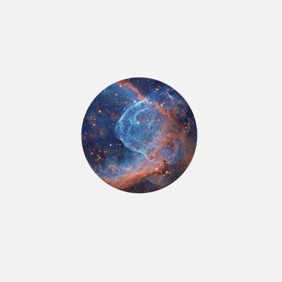 THOR'S HELMET Mini Button