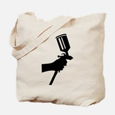 Lacquerer Tote Bag