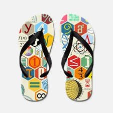 Unique Algebra Flip Flops